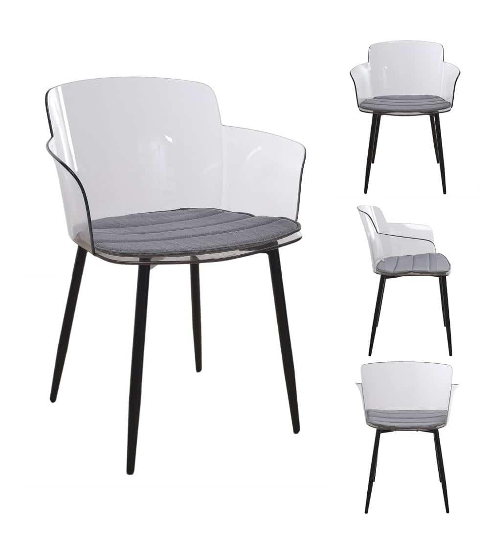 fauteuil-moderne-transparent 3 vue