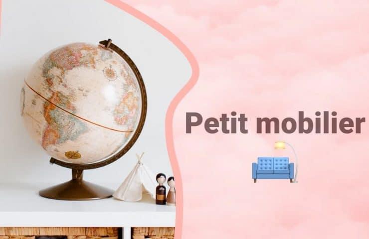 Bannière petit mobilier