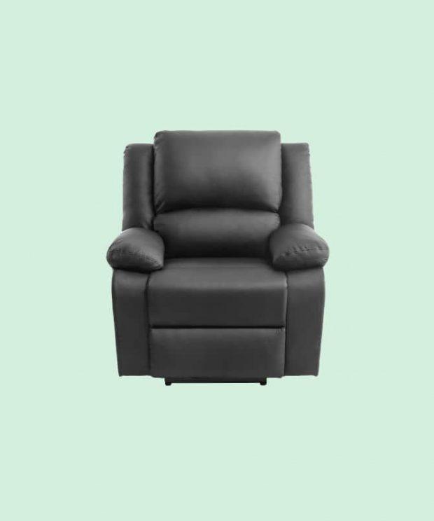 fauteuil relaxant électrique releveur capella