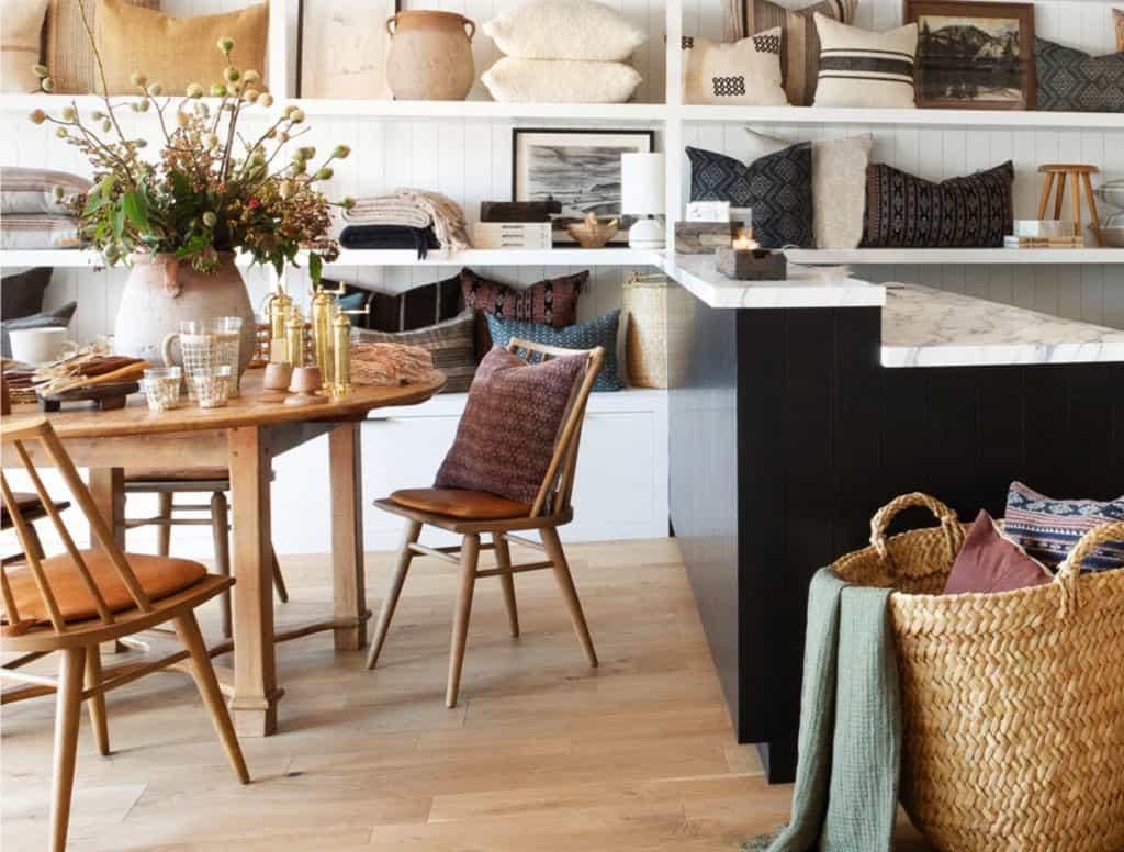 meuble de maison