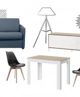 Pack de meubles